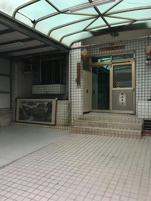 公園壹樓,桃園市龜山區文七一街