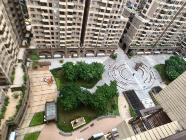 未來市高樓採光3房車,新北市林口區文化二路一段