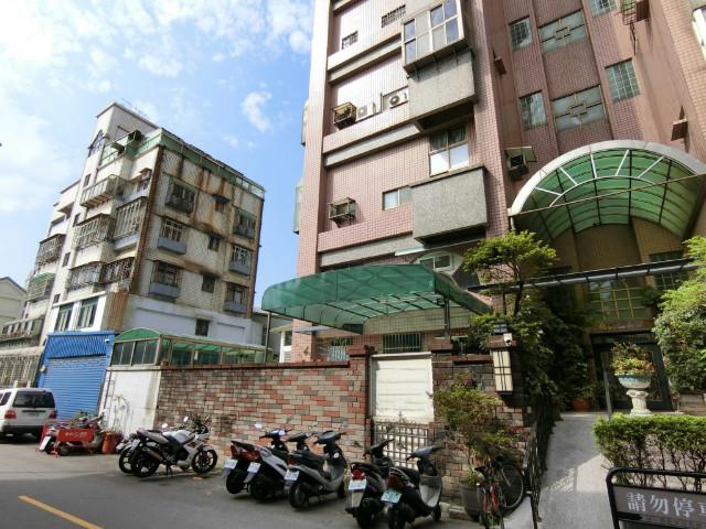 林口藝術家一樓4房雙車,桃園市龜山區文東五街