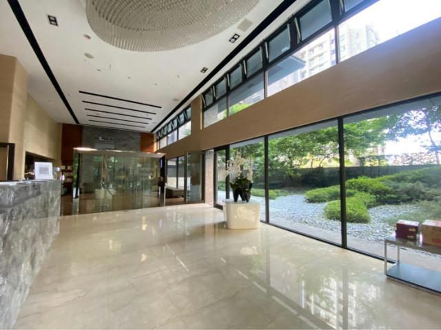 麗江清久高樓3房車,新北市林口區忠孝一路