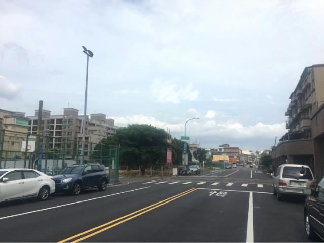 寶林建地,新北市林口區寶林路
