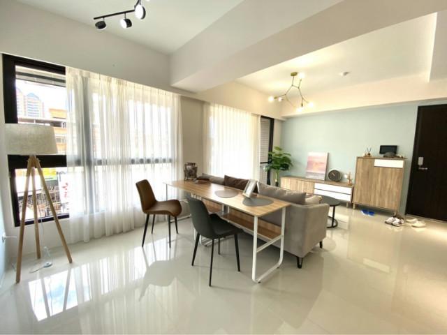 長庚捷運2+1房~立軒天玉,桃園市龜山區復興一路
