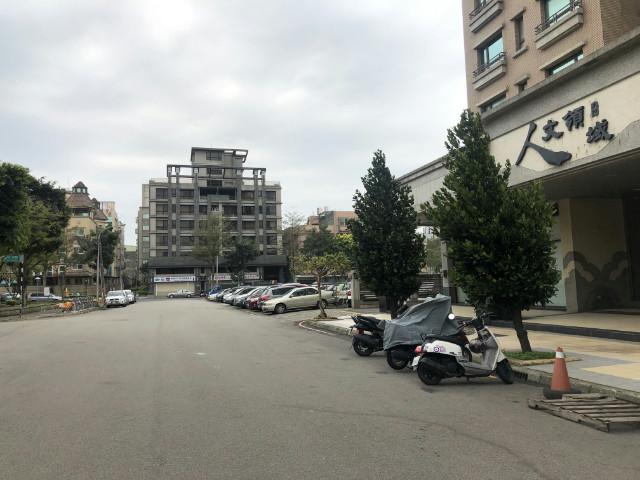 人文領域店面,桃園市龜山區復興南路