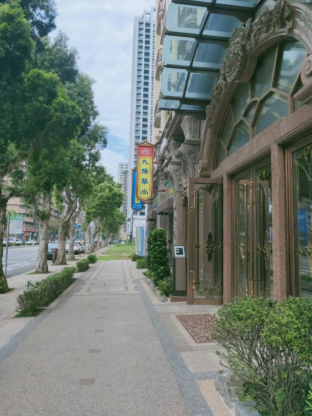 九揚華尚店面,新北市林口區文化三路二段
