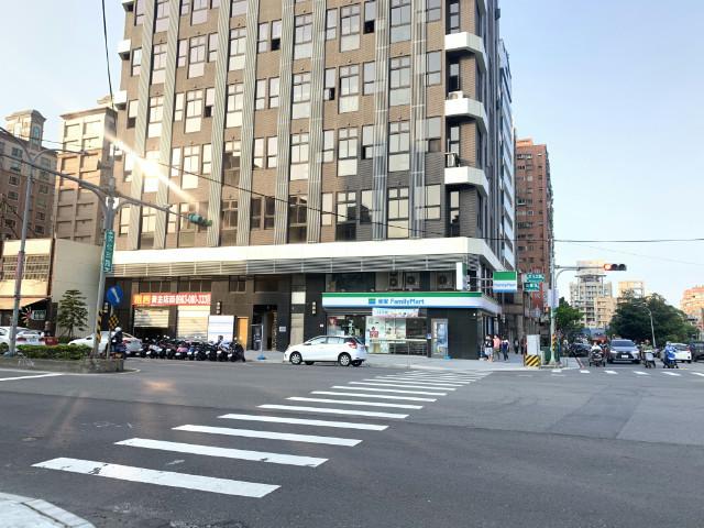 紐約時上優質黃金店面,桃園市龜山區文化三路