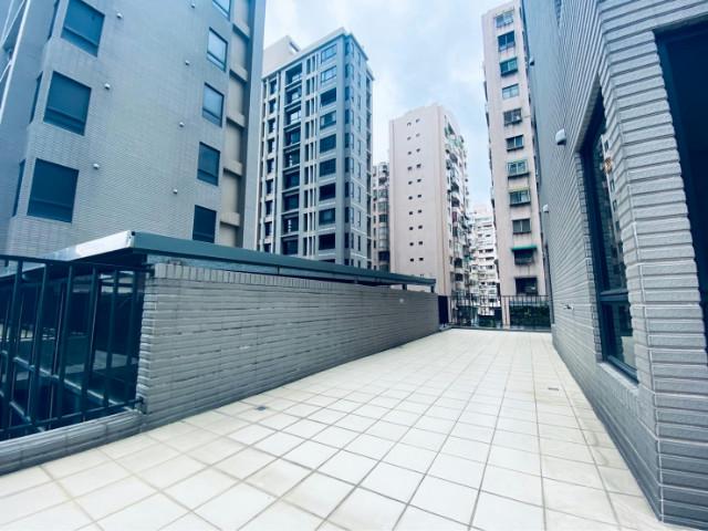 三井峰景4房雙車露臺戶,新北市林口區文化二路一段