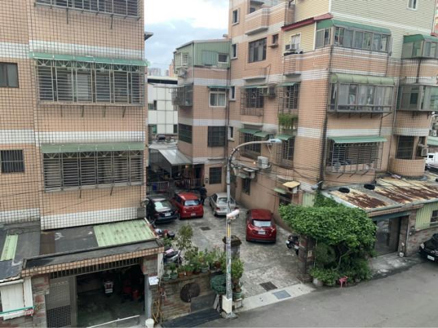 興華公寓,桃園市龜山區興華一街