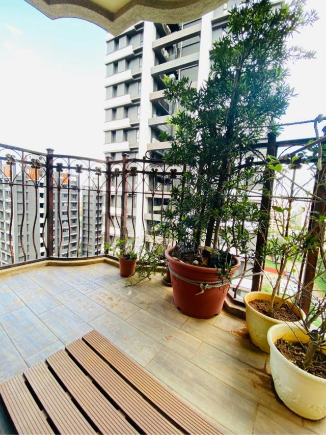 高樓九揚華峰3房車,新北市林口區文化三路一段