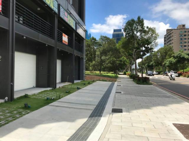 V-PARK面公園低總價店面,新北市林口區民族路