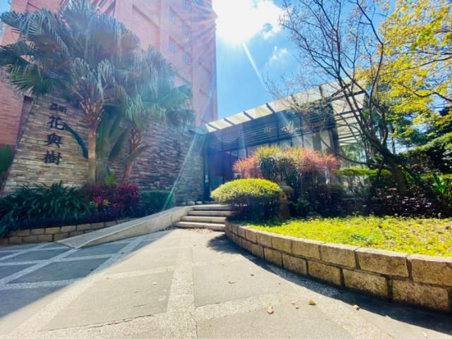 花與樹景觀4房車,桃園市龜山區文化七路