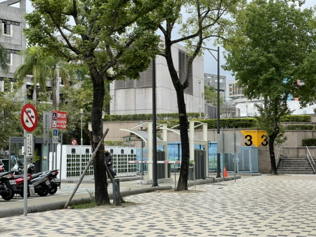 錦西華廈,台北市中山區錦西街