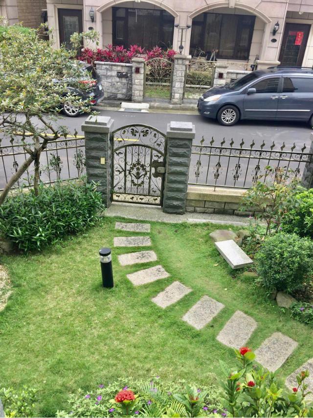國家大苑花園美墅,新北市林口區仁愛路一段