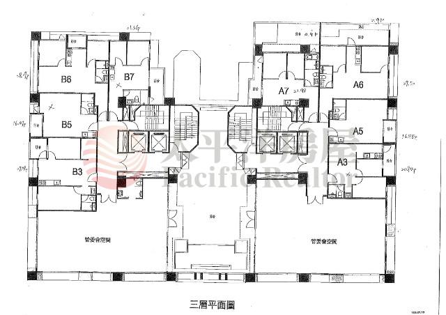 璽來登B3.2+1房車,桃園市龜山區文化三路